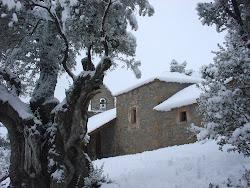 Iglesia de Santiago (Invierno 2006)