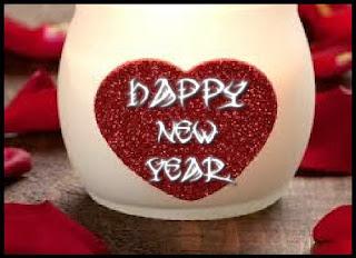 2014 Happy New Year in Swedish
