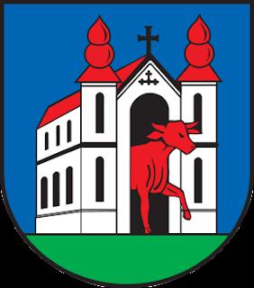 Prêtre-veau  Wappen_Ochsenhausen