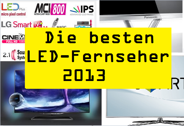 die besten led fernseher 2013 2014 samsung sony philips test led tvs. Black Bedroom Furniture Sets. Home Design Ideas