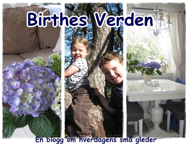 Birthes Verden