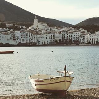 Cadaqués, pueblo de pescadores