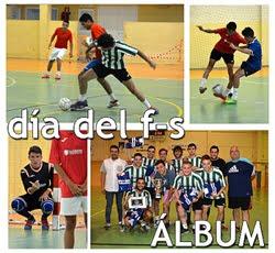 Día del Fútbol-sala de Aranjuez: Fotos