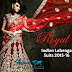 Royal Indian Bridal Lehenga Suits 2015-2016 | Imperial Wedding Dresses In India Fashion Market