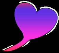 Plaquinha de conversa - criação Blog PNG-Free