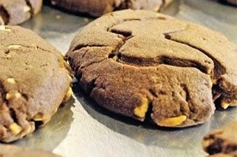 Fındıklı kakaolu kurabiye tarifi Kolay Yapımı