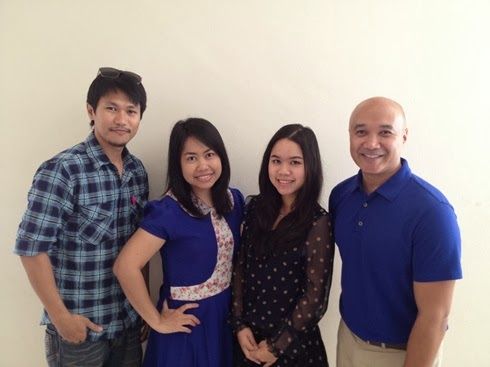 Resource Team Thailand