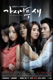 Xem Phim Cánh Chim Cô Đơn 2011
