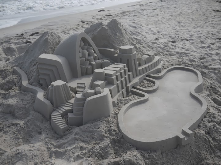 http://www.mymodernmet.com/profiles/blogs/calvin-seibert-geometric-sand-castles-part-2