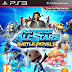 PS3 All Stars Battle Royale BCES01435 EBOOT Fix Released