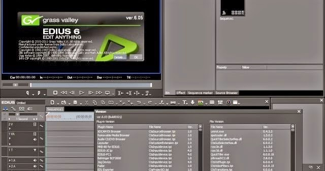 Free Download Edius 3D Projects by zaidmix ~ Mixing Software