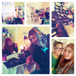 Pu3MUA Make-up Class