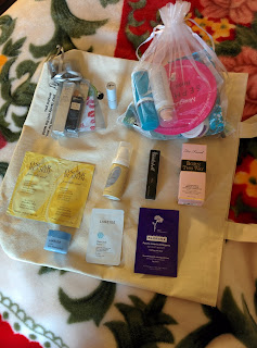Day Two Swag Haul Generation Beauty