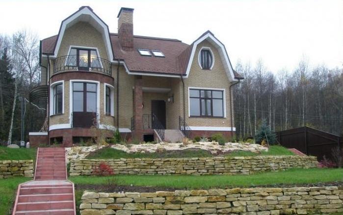 Fachadas de casas fachadas de casas de dos plantas for Fachadas casas de 2 plantas