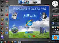 Windows XP 8 Elite Edition v2.0