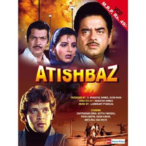 Atishbaz 1990 Hindi Movie Watch Online