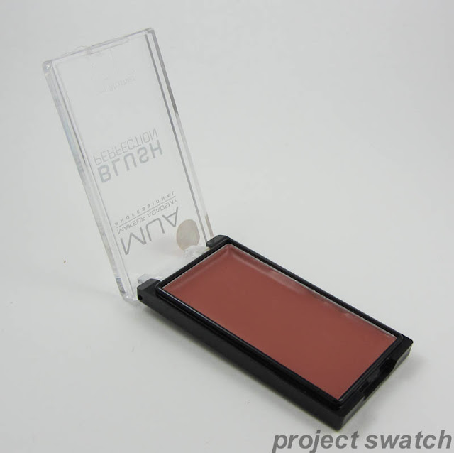 MUA Blush Perfection cream blusher - Yummy
