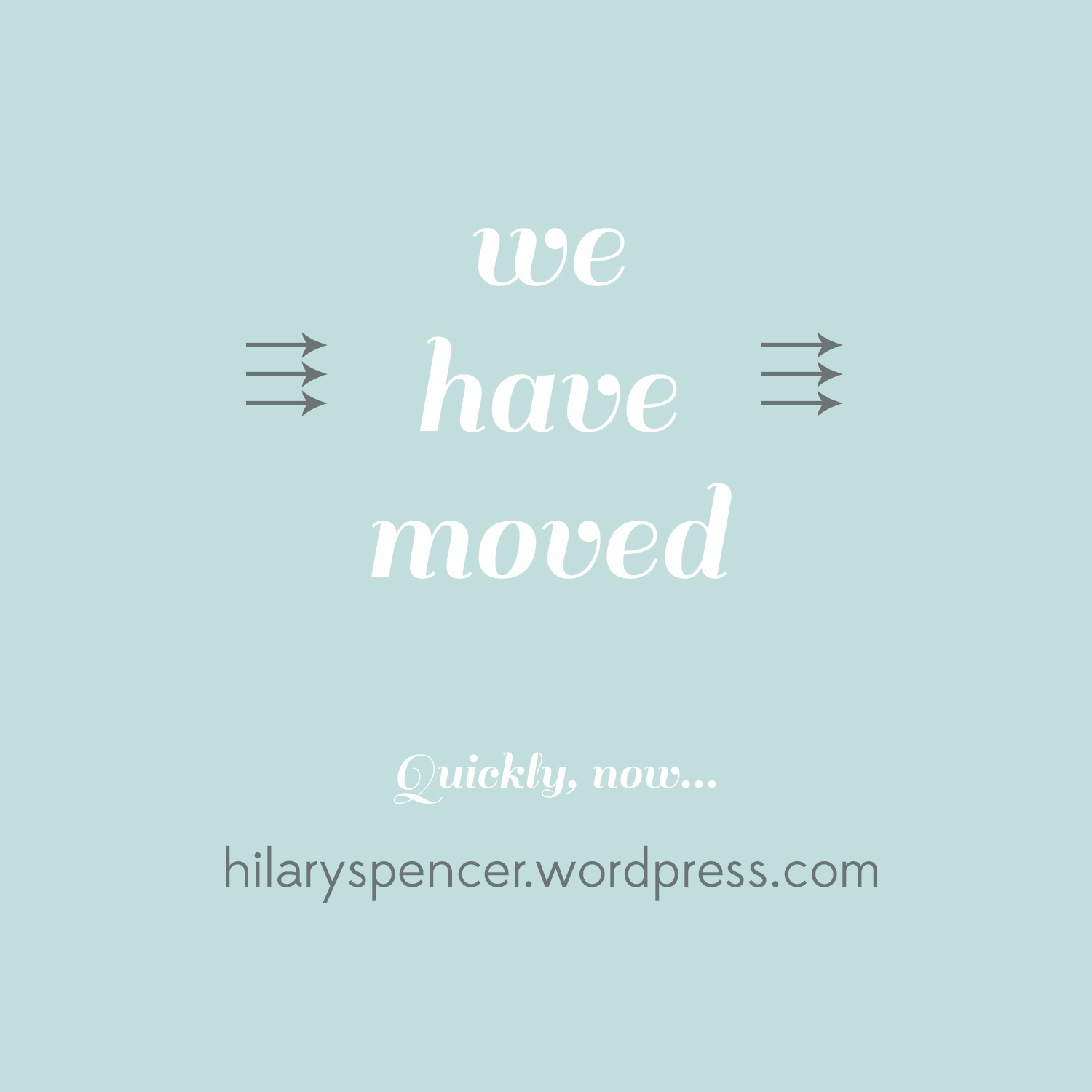 http://hilaryspencer.wordpress.com
