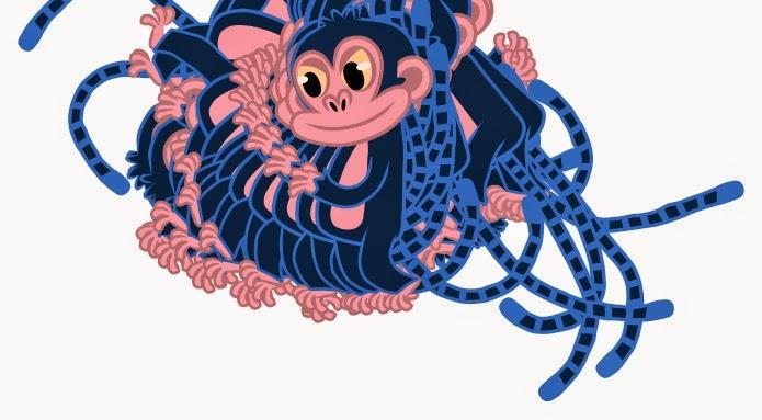 mono croqui
