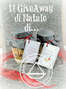 Un Give Away Natalizio