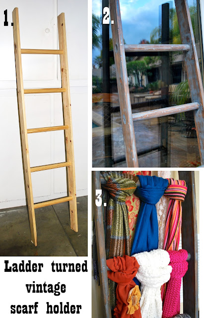 Ladder+steps