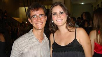 Guilherme e Gabriela