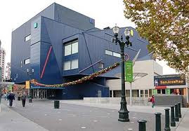 San Jose Repertory Theater-Downtown SJ