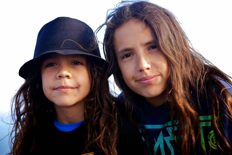 11 year-old Xiuhtezcatl Shows Us the Effects of Climate Change to His Community (VIDEO)
