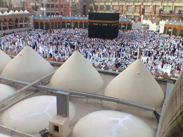 info Umrah dan Haji di Bandung