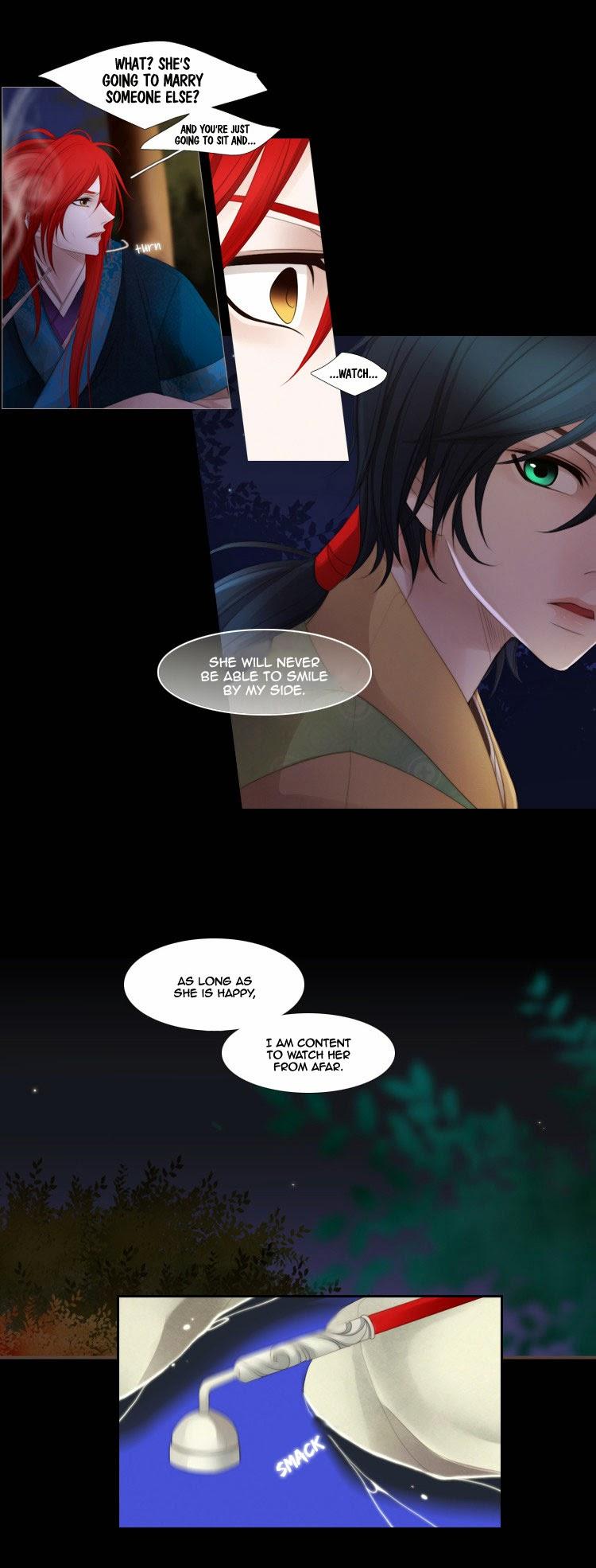 Twelve Nights - Chapter 31