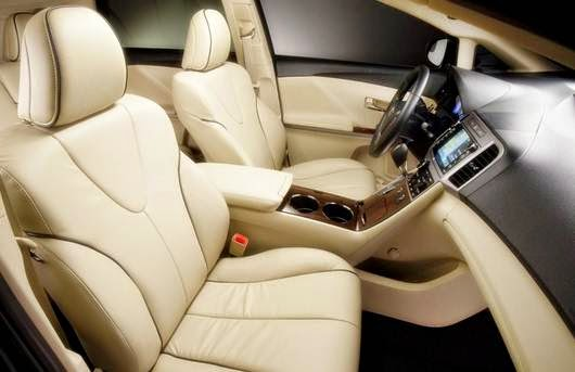 2015 Toyota Venza Review Uk