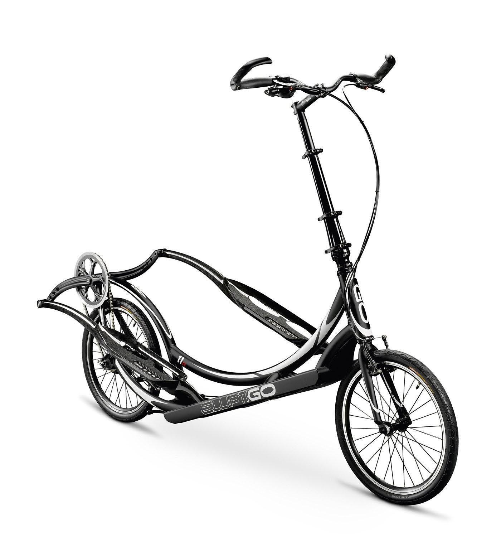 Elliptical Bike Outdoor: Exercise Bike Zone: ElliptiGO 11R Advanced Outdoor