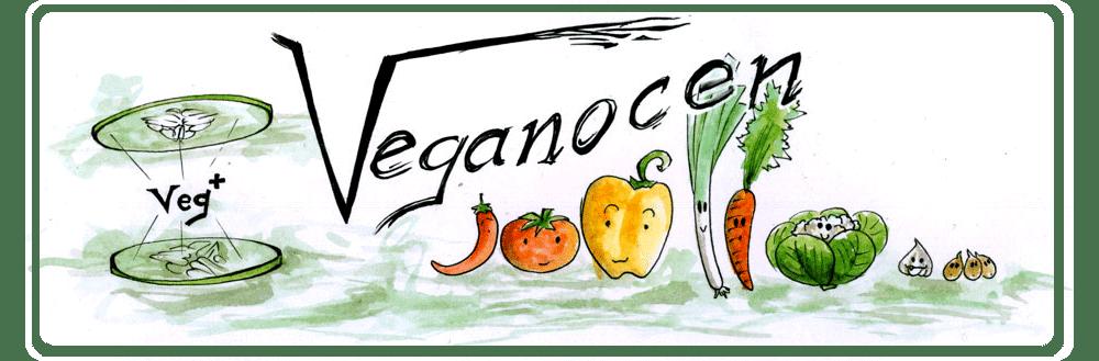 Veganocen