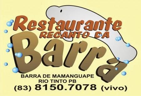Restaurante Recanto da Barra