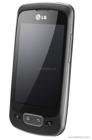 Optimus One dan Chic, Ponsel LG dengan Android Froyo