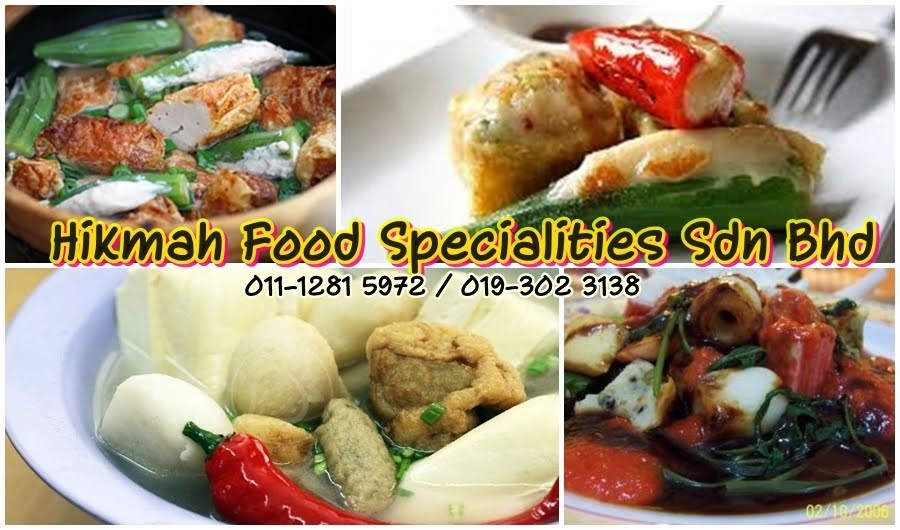 Hikmah Food Specialities Sdn Bhd