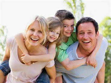 Một số bí quyết giữ gìn hạnh phúc gia đình