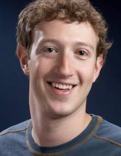 O Casamento foi no jardim da casa de Zuckerberg em Palo Alto, Califórnia.