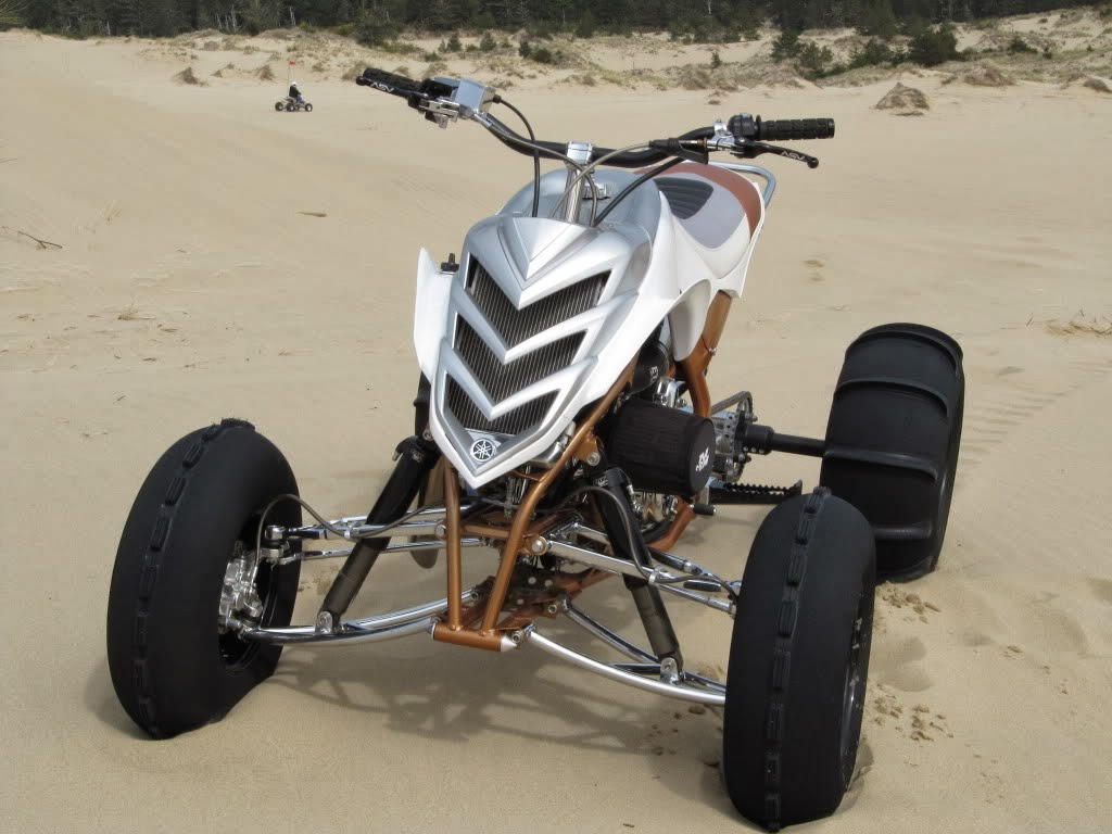 Yamaha Raptor 700R Turbo | Yamaha Raptor Turbo | Raptor 700R Turbo Kit | Yamaha Raptor 700R Turbocharged | Turbo Quad | Custom ATV | Yamaha Turbo | Yamaha Turbocharged | Turbocharger