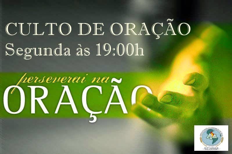 Venha buscar a Deus conosco!