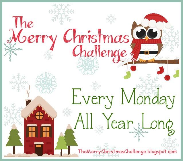 Merry Christmas Challenge