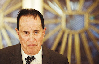 Kenneth Anger and the Sordid Secrets of 'Babylon'