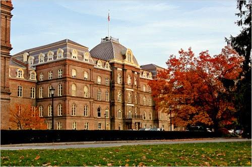 Vassar College -