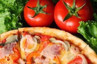 Ciasto na pizze włoską