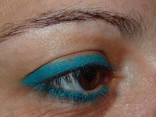 Maquillaje básico de ojos para todos los días