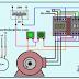 كيفية تغيير دوران المحرك الكهربائي