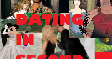 Second life dating
