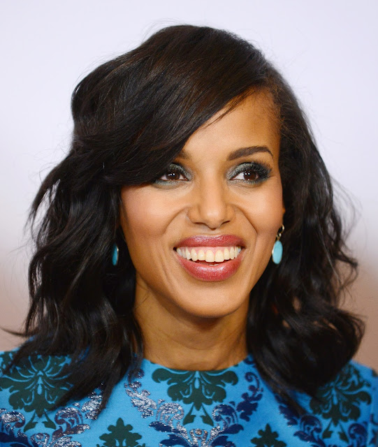 Actress @ Kerry Washington - Disney ABC 2015 Summer TCA Tour in Beverly Hills