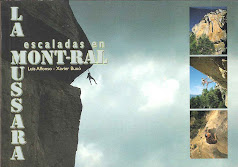 Escalades a Mont-ral.