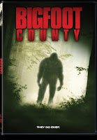 bigfoot county movie poster